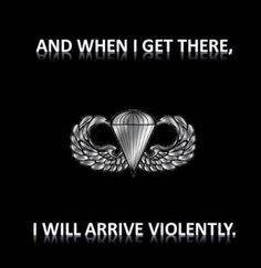 Airborne!!!