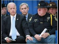 Body Language:  Creepy Joe Biden - We look at Joe Biden on his very touchy feely habits. The Why, and the motive.