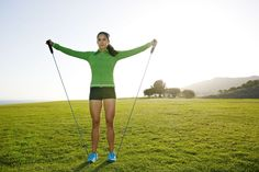Here's Everything You Need to Get Started with Exercise