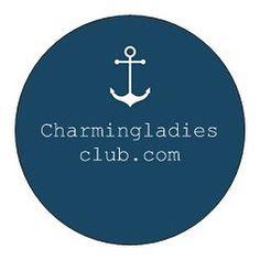 Charming Ladies Club.  Classy.  Ladylike. Charming @charmingladiesclub #charmingladiesclub