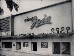 Veja imagens novas e antigas do Cine Joia - Fotos - UOL Entretenimento