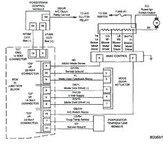 2003 Mustang Wiring Diagram