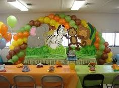Resultado de imagen para baby party ideas