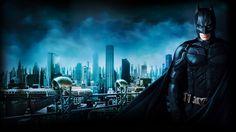 Batman Begins Gotham Train images hd Wallpaper