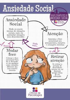 Atenção: a melhor amiga da Ansiedade Social http://oficinadepsicologia.com/ansiedade-social/
