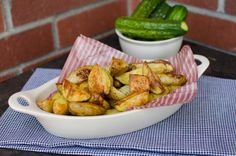 This is so easy and I can tell you that the best potatoes I had.