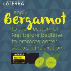My new ritual for relaxation!  http://mydoterra.com/rachelturner