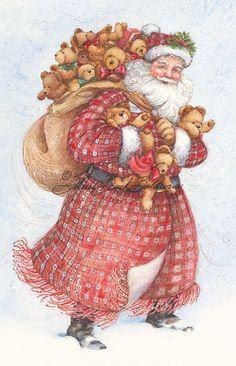 Sherri Buck Baldwin - Email, Fotos, Telefonnummern zu Sherri Baldwin Santa with Terry bears