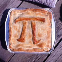Pi r squared