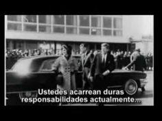 JFK Proyecto matriz john f kennedy su asesinato 1 de 6 (lista de reproducción)