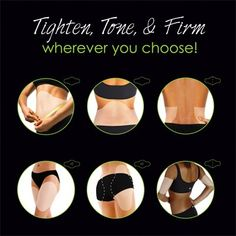 Apply the Ultimate Body Wrap to your most troublesome areas. Leave on for at least 45 minutes to tone, tighten, and firm skin. It Works Wraps, Detox Body Wraps, Body Detox, Diet Detox, Skin Tightening Mask, Skin Firming, Have You Tried, Just For You, Stretch Marks On Thighs