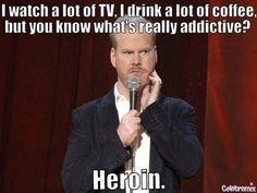 Jim Gaffigan #funny #comedians #jimgaffigan