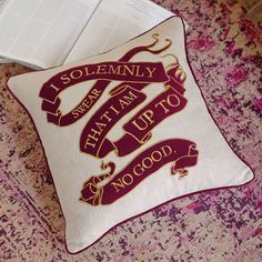 Bring the magic of Hogwarts into your room with Pottery Barn Teen's Harry Potter bedding, and home decor. Shop the Harry Potter Collection for bedding, decor, room accessories and more. Objet Harry Potter, Décoration Harry Potter, Harry Potter Marauders Map, Harry Potter Bedroom, Harry Potter Characters, Harry Potter Pillow, Luminaria Harry Potter, Collection Harry Potter, Pottery Barn Teen