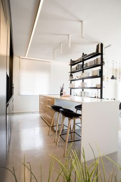 Netanya Penthouse 3.0 by Dori Interior Design (9)