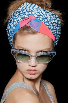 #Marc by Marc Jacobs S/S 2013  Sunglasses sunglasses #fashion #nice  www.2dayslook.com