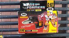Transformers GiG C-87