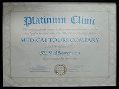 Medical Information, Dental Implants, Romania, Certificate, Clinic, Tourism, Names, Positivity, Blog