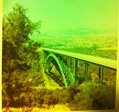 Cold water Springs Bridge, CA#Pin By:Pinterest++ for iPad#