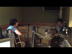 ▶ Black Eyed Boy by Texas LIVE on Chris Evans Breakfast Show - YouTube