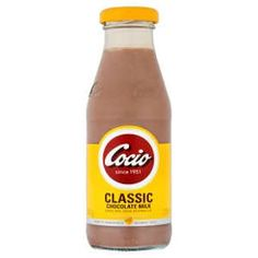 If you shop with Sainsbury's online; why not grab a FREE Cocio chocolate milk. There are 1,000 FREE up for grabs.Cocio Classic is the original chocolate mi