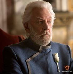 President Snow Mockingjay Instagram - i REALLY hope tomorrow is katniss and peeta