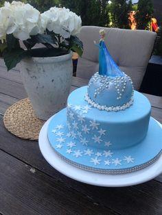 Eiskönigentorte  Frozencake