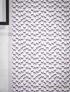 Checker by Anna Alanko — Shop Checker Wallpaper, Wallpaper Crafts, Minimalist Wallpaper, Ceramic Techniques, Japanese Ceramics, Miami, Anna, Wallpapers, Patterns