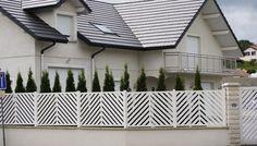 Modell UMBRIA, weiß Aluminium, Garage Doors, Outdoor Decor, Home Decor, Garden Fencing, Scale Model, Decoration Home, Room Decor, Home Interior Design