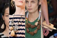 Complete You Look With These Trendy Accessories #Chokers, #Fashion, #NewStyles, #SpringTrends