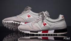 Zapatillas Le Coq Sportif Omega Gris Rojo, ya puedes #compraronline en nuestra #sneakershop #ThePoint el modelo de zapatillas #LeCoqSportifOmega, visítanos y descubre todas las novedades de #LeCoqSportif para este #OtoñoInvierno2015, http://www.thepoint.es/es/zapatillas-le-coq-sportif/1414-zapatillas-hombre-le-coq-sportif-omega-gris-rojo.html