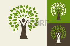 40626815-green-tree--logo-and-icon.jpg (450×301)