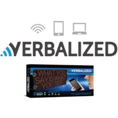 Verbalized Offers Quick, Convenient, Wireless Control of LED Sign Content Electronic Signs, Message Board, Press Release, Content, Messages, Led, Text Conversations