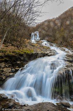 Doccione Falls