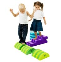 bObles Small Obstacle Course Set