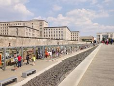 topography of terror (ss and gestapo museum)