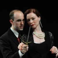 The Duchess of Malfi  - recorded at Greenwich Theatre by 'Stage on Screen'