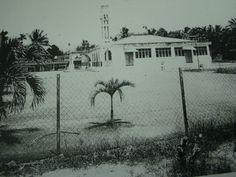 Blog post at Onlajer.com :   Sejarah Awal Masjid Kampung Seri Merlong Tahun 1925  Sejarah awal Masjid di Kampung Seri Merlong,Rengit,Batu Pahat telah terbina pada [..]