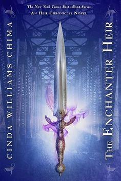 The Enchanter Heir (The Heir Chronicles, #4)