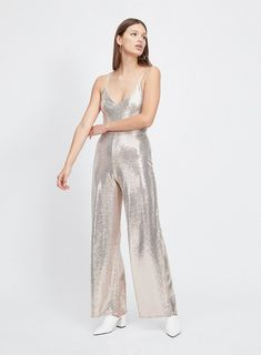 e3f4b77a313b 10 Best Sequin jumpsuit images in 2019