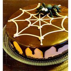 #leivojakoristele #halloweenhaaste kiitos! @tiiapikivirta