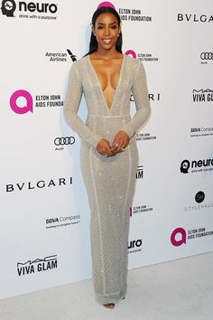 See all the Oscars dresses and outfits from the Oscars From Leonardo DiCaprio and Brie Larson, to Jennifer Lawrence and Alicia Vikander, explore our celebrity gallery of Oscars dresses and fashion trends at the Academy Awards 2016 Celebrity Gallery, Celebrity Style, Black Celebrities, Celebs, Kelly Rowland Style, Audi, Oscar Dresses, Sexy Dresses, Vanity Fair Oscar Party