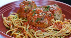 Carrabba's Spaghetti