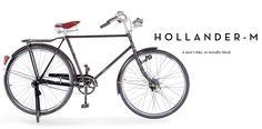 Hollander, my next bike (I wish)