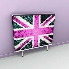 Image result for pink radiator