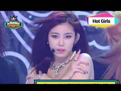 ▶ Secret - I'm in Love, 시크릿 - 아임 인 러브, Show Champion 20140820 - YouTube