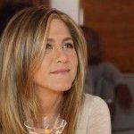 Jennifer Aniston wakes up to comfort and luxury on Emirates