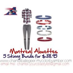 Montreal Alouettes order these skinny bundles chantel.yourcbastylist@gmail.com