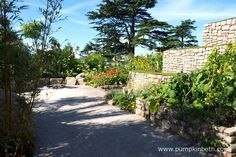 The Journey Latin America's Inca Garden was designed by Jennifer Jones. This…