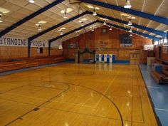 Gymnasiums act as auditoriums, host sporting events and are even used for instruction in many K-12 schools. Upgrading gyms with direct-fire LED screens can help schools save money and operate more efficiently.