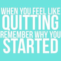Remember why you started! #motivation #weightloss #letsrise www.rise.us